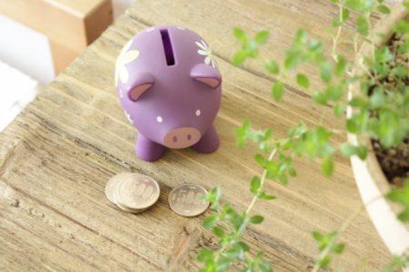 子供の貯金