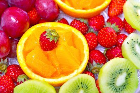 ふるさと納税で果物